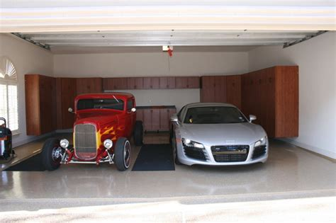Home Garage Business Ideas by Garage Cabinets Which One Is Best For You Actual Home
