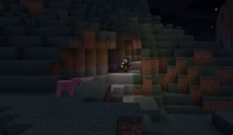 Dynamic Lights Mod by Dynamic Lights Mod For Minecraft 1 7 2 And 1 7 10