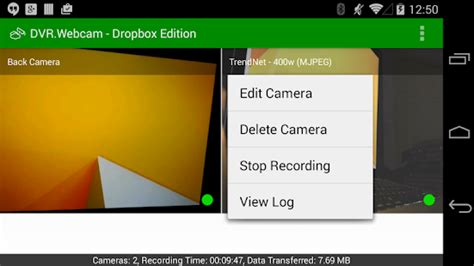dropbox mod apk how to download dvr webcam dropbox edition patch 1 2 apk