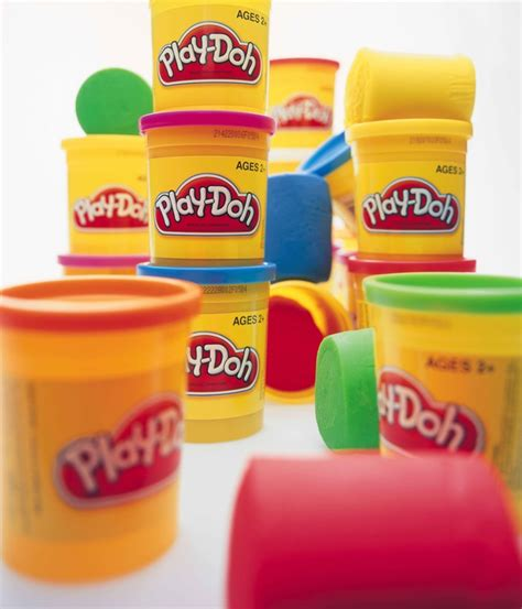 play doh plowing through today s trivia play doh the wallpaper cleaner