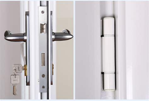 Rogenilan Sandblasting Tempered Soundproof Glass Interior Solid Interior Doors Soundproof