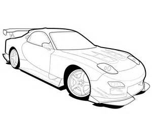 90 mazda miata coloring pages coloring pages free