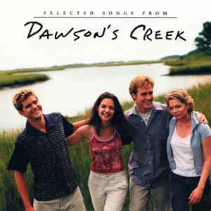 Kaset Dawsons Creek Volume 2 adam fields dawson s creek cdr album at discogs