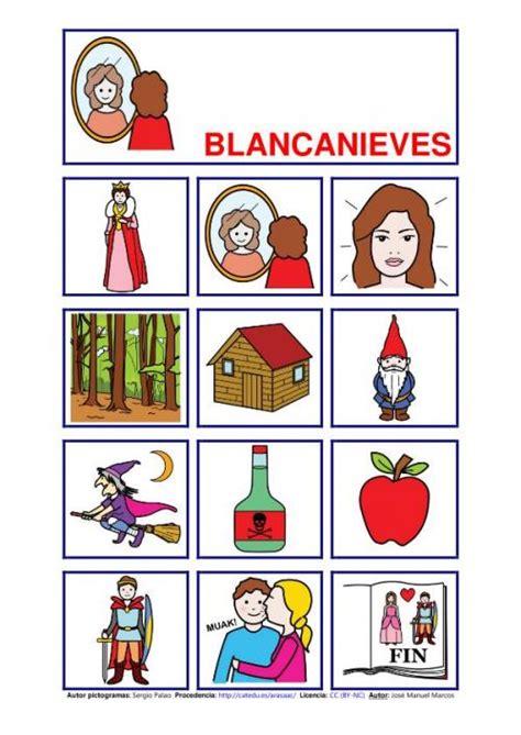 blancanieves gratis libro pdf descargar cuentos con pictogramas 191 eres especial yo tambi 233 n