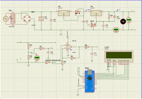 lm317 lead acid battery charger circuit 12v battery charger circuit diagram using lm317 12v power
