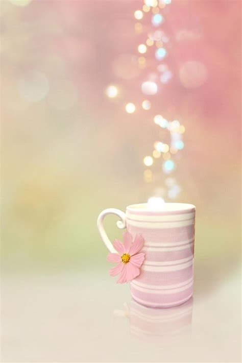 Wallpaper For Iphone 5 Sweet | sweet pink mug wallpaper free iphone wallpapers
