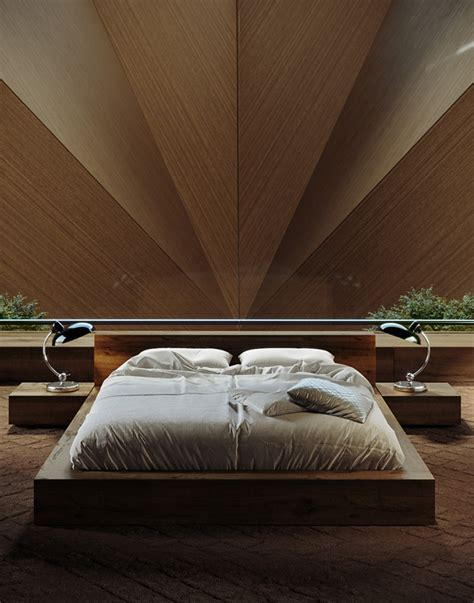 How To Design Your Bedroom Wall by 18 Wooden Accent Wall Ideas For Modern Bedroom Home