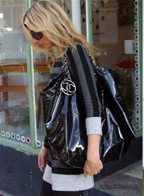 Quilted Bowling Bag Handbag Intl anisette news anisette intl