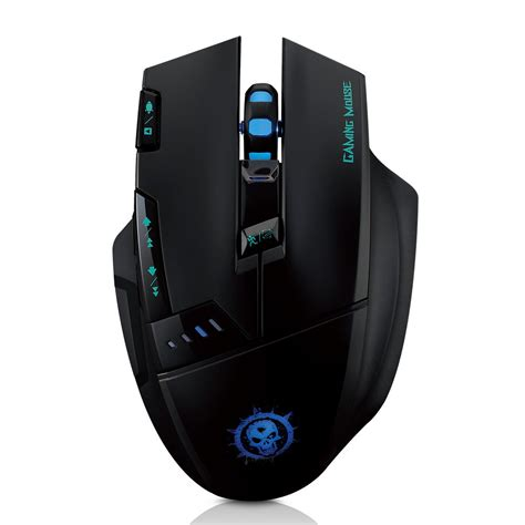 Gaming Mouse Wireless Optical mpow 174 slayer wireless optical gaming mouse