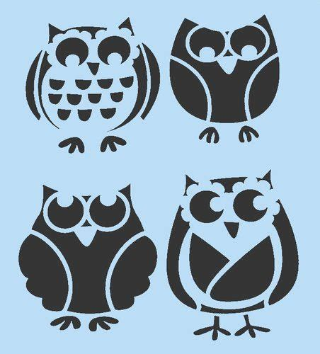 printable owl template pumpkin 155 best images about silhouettes on pinterest soldiers