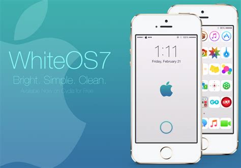 android themes cydia ios 7 jailbreak themes new ios 7 cydia winterboard