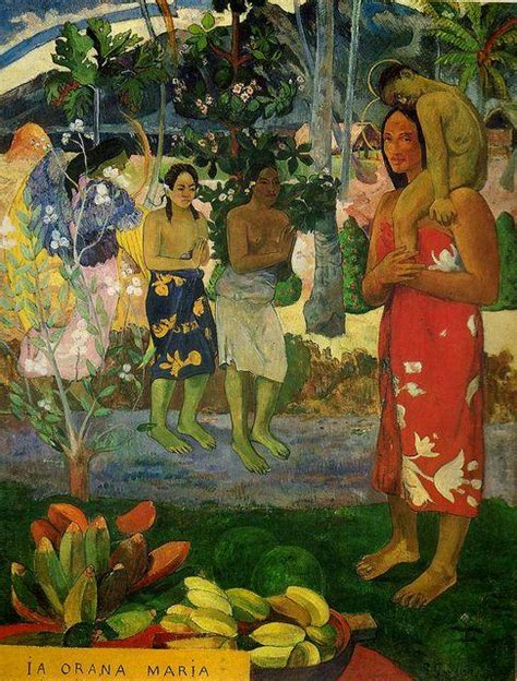 gauguin by himself the narcissist who painted himself as a yellow christ art