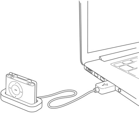 ipod nano shuffle charger charge your ipod classic ipod nano and ipod shuffle
