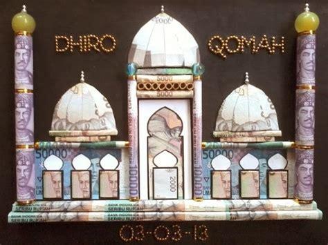 desain mahar masjid jasa hias mahar nikah berbentuk masjid h ns pamotan