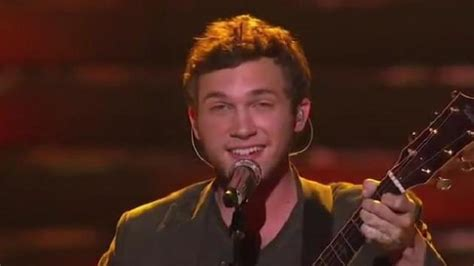 phillip phillips quot home quot the gossip