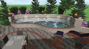 Unilock Design Program by Uvision 3d Landscape Creator Unilock