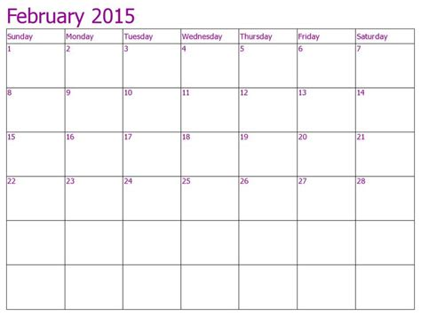 printable calendar 5 5 x 8 5 search results for february 2015 printable calendar 5 5 x