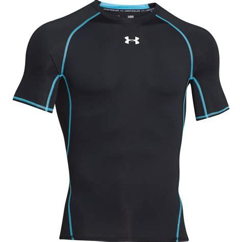 T Shirt Kaoskerens Armour Distro armour s armour heat gear sleeve t shirt black island blue sports