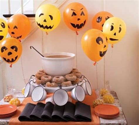 halloween party ideas 11 awesome and spooky halloween party ideas