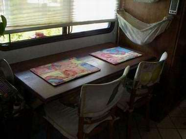 used rv dining table autos weblog