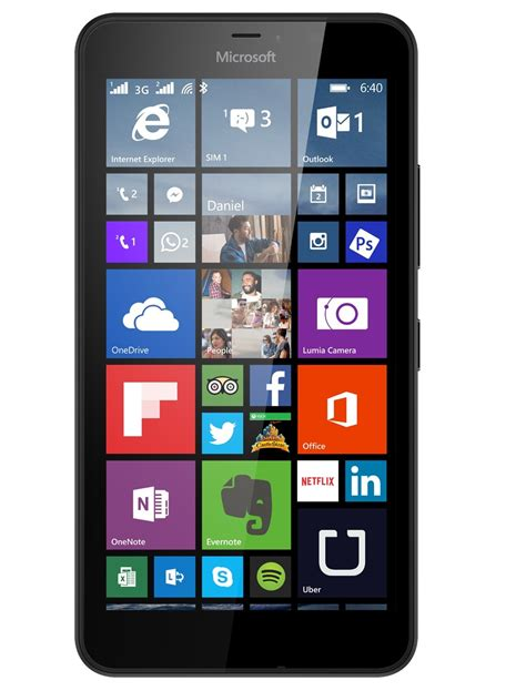 phone lumia 640 xl view image 10 on windows phone microsoft reveals the lumia 640 xl affordable phablet