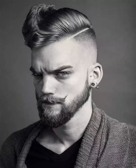 current moustache styles and lengths what are some stylish beard styles quora