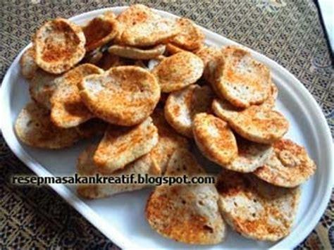 Baso Goreng Gurih Enak 1 resep basreng bakso goreng keripik pedas keju aneka