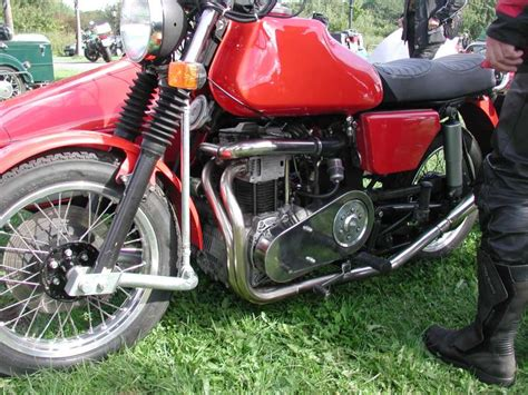 Ruggerini Diesel Motorrad by Dieselbike Net Private Diesel Motorbikes I To R By Engine