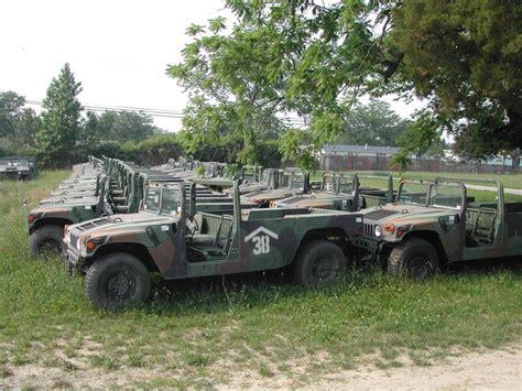 Fitzpatrick Jeep 1988 Hmmwv S Part 6 G503 Vehicle Message Forums