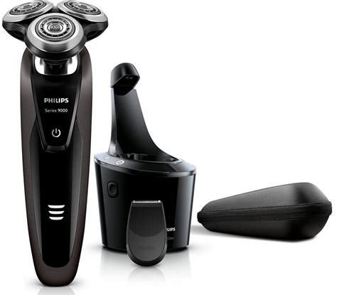 Philips Shaver review philips shaver series 9000 and