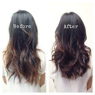 hair cuts make thin hair look thicker older women 25 best ideas about thin hair cuts on pinterest fine