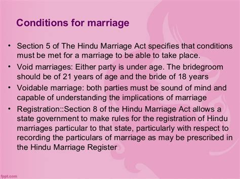 section 8 of hindu marriage act rights of women in india