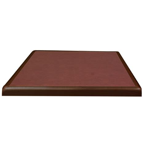 Table Tops : Inlay Wood Waterfall Laminated Tops & Padded Tops