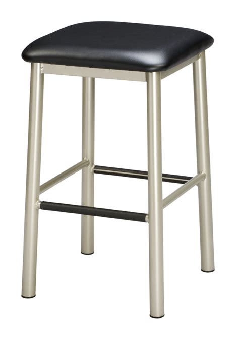 Commercial Counter Height Bar Stools by Regal Seating Model 1174 Commercial Counter Height Metal