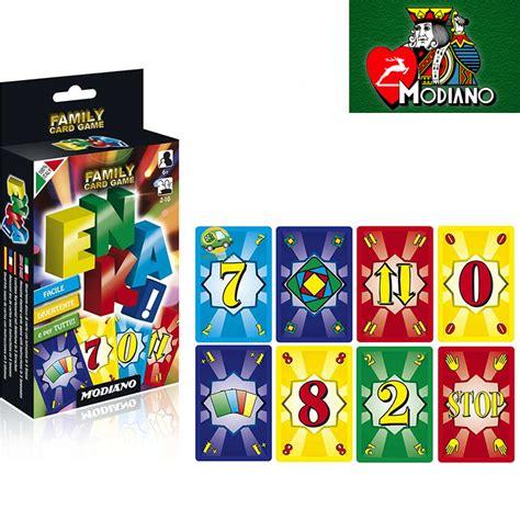 giochi da tavolo lista modiano enka gioco da tavolo con carte per tutti 00010