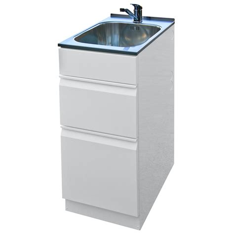 Laundry Drawer by Dissco Laundry Tub Drawer 350x560mm Bunnings Warehouse