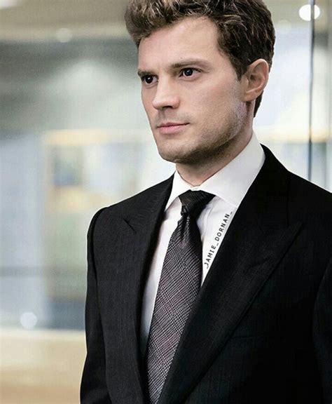 oh my fifty shades on christian grey jamie dornan and
