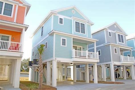blue houses for rent in myrtle south