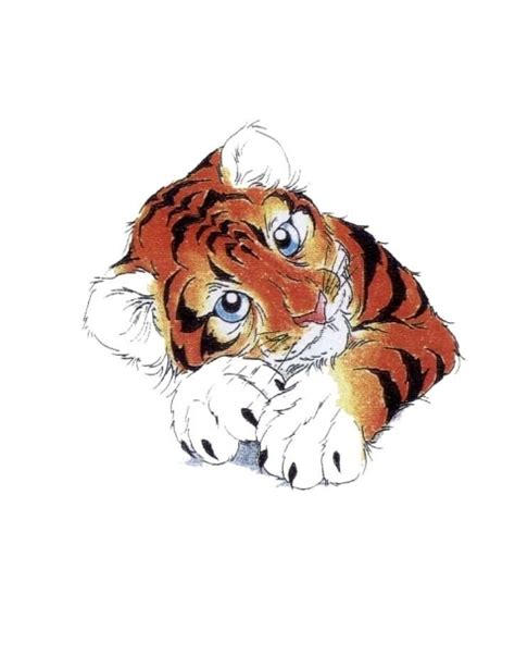 baby tiger tattoo designs collection of 25 baby tigers design