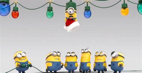 postales con los minions para navidad y prspero ao nuevo 2016 tarjetas de navidad interesantes e impresionantes
