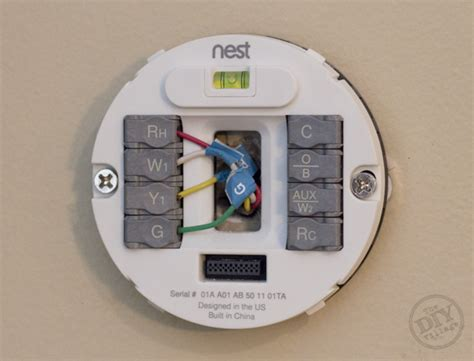 the energy efficient smart thermostat the diy