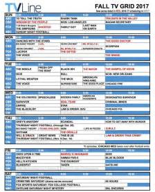 Television Schedule Best 25 Fall Tv Schedule Ideas On Tv Guide