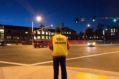 Usc Housing Work Order by Services Corporation Extends Neighborhood