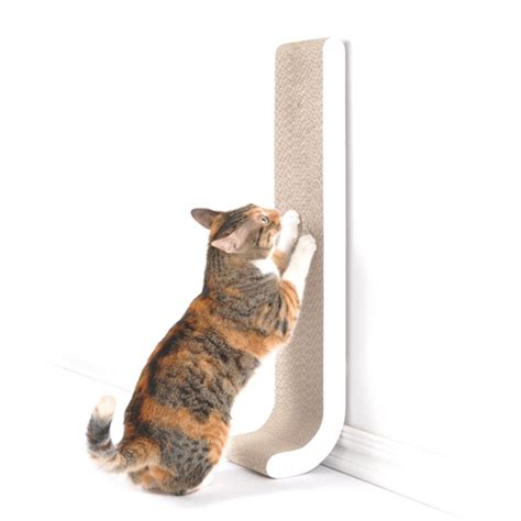 Cat Scratching by 8 Ultra Stylish And Modern Cat Condos Trees And Climbers