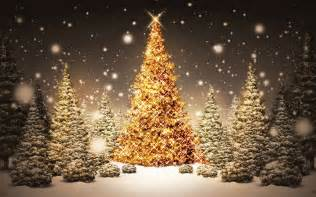 free games wallpapers christmas tree wallpapers