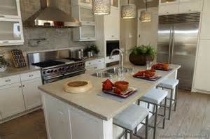 how to design kitchen island transitional kitchen design cabinets photos style ideas