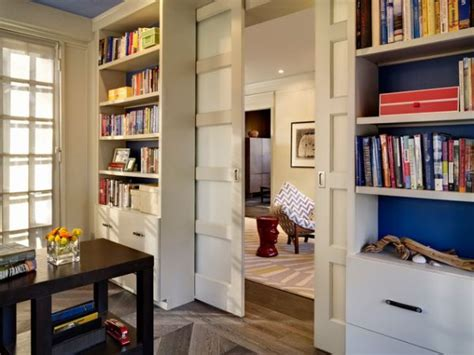 home office design review panel pocket doors space saving alternatives with an architectural effect