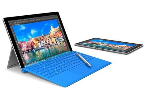 Tablet Microsoft Surface Pro 4 Microsoft Surface Pro 4 Windows Tablet
