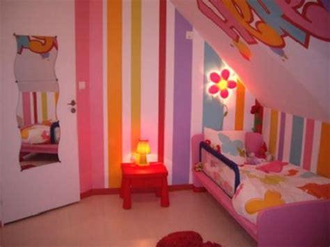 comment choisir la peinture d une chambre enfant
