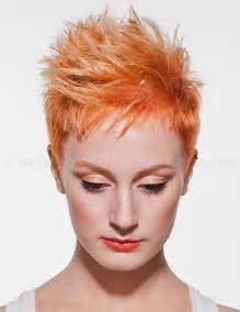Short and spiky hairstyles for womens 2015 short spiky are from short